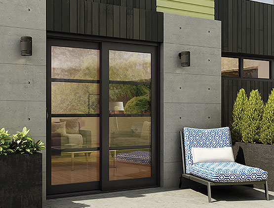 Sliding Glass Patio Doors Made In Canada Heritage